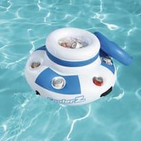 Minibar galleggiante