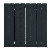 Radiatore acqua calda FONDITAL Modern in alluminio 8 elementi interasse 60 cm