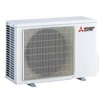Unità esterna del climatizzatore monosplit MITSUBISHI 2.5 kW 9000 BTU classe A+