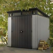 Casetta da giardino in resina Artisan 7x7 4.67 m² spessore 20 mm
