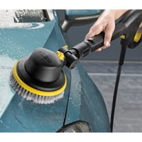 Spazzola per idropulitrice rotante KARCHER Morbida WB 100