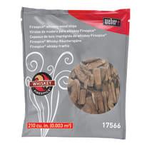 Truccioli di legno per affumicatura WEBER 1 kg