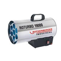 Generatore di aria calda Roturbo 19000 16 kW