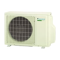 Climatizzatore dualsplit DAIKIN 2AMX50G/ATX35KV+ATX35KV 17000 BTU classe A++