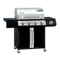 Barbecue a gas LANDMANN Avalon 12799 4 bruciatori