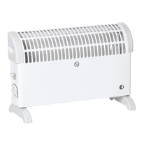 Termoconvettore EQUATION Lord 1500 W