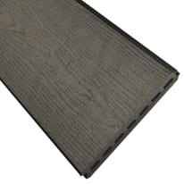 Pannello componibile premium antracite  L 154 x H 115 cm Sp 21 mm