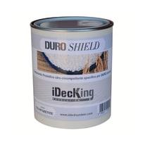 Vernice e smalto da esterno per legno Colorazione per listone Easy Change Duro trasparente 1 L