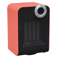 Termoventilatore ceramico mobile EQUATION Class 2 rosa 1800 W