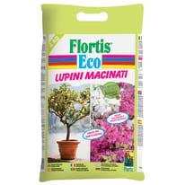 Concime polvere FLORTIS Eco 4 kg