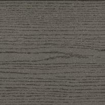Perlina singola per composizione premium antracite  L 148.3 x H 18 cm Sp 21 mm