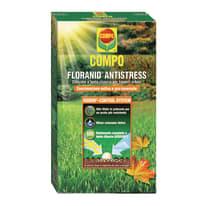 Concime per il prato granulare COMPO Floranid Antistress 2,5 Kg