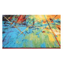 Tappeto Gallery e multicolor 230x160 cm
