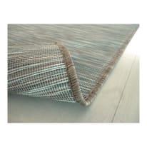 Tappeto Giardino ecru 230x160 cm