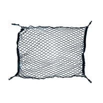 Rete elastica nero L 0.9 m