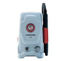 Idropulitrice a batteria STERWINS 110C EPW.3 110 bar