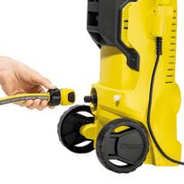 Idropulitrice elettrica KARCHER K 2 Full Control 110 bar