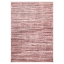 Tappeto Soave Soft rosa 230x160 cm