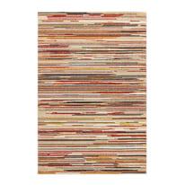 Tappeto Soave stripe crema 133x190 cm