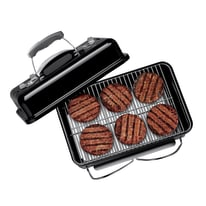 Barbecue carbone WEBER Go Anywhere
