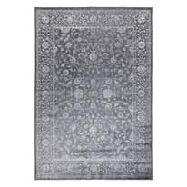 Tappeto Soraya antracite 230x160 cm