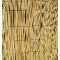 Arella bambù Canniccio Termosingolo L 5 x H 1 m