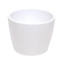 Portavaso Stella in ceramica H 29.2 cm, Ø 35 cm