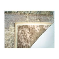 Tappeto Modern kilim ecru 230x160 cm