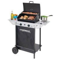 Barbecue a gas CAMPINGAZ Xpert Basic 100LS 2B +1 2 bruciatori