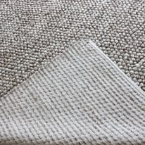 Tappeto Rovaniemi beige 230x160 cm