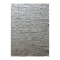 Tappeto Oslo grigio 230x160 cm