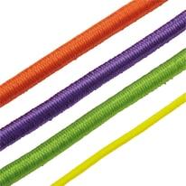 Cavo elastico L 9 mm, 14 pezzi