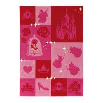 Tappeto Princess premium multicolor 190x133 cm