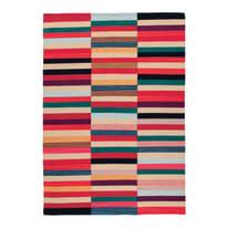 Tappeto Playfull multicolor 140x200 cm