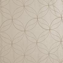 Tenda INSPIRE Abela tortora occhielli 140x280 cm