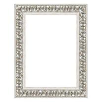 Cornice INSPIRE Baroque argento per foto da 13X18 cm