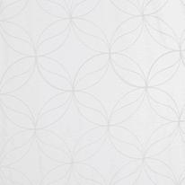 Tenda INSPIRE Abela grigio occhielli 140x280 cm