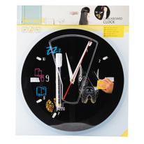 Orologio Clock 29x29 cm