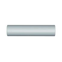 Bastone per tenda Sweet in legno Ø28mm bianco laccato 200 cm