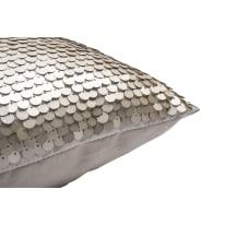 Cuscino Luna oro 40x40 cm