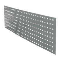 Inserto XL Cubic grigio 148.3 x 37 cm