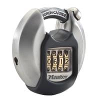 Lucchetto con codice MASTER LOCK ansa H 16 x L 22 x Ø 10 mm