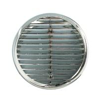 Griglia di aerazione in abs forma tondo Ø 17.5 cm