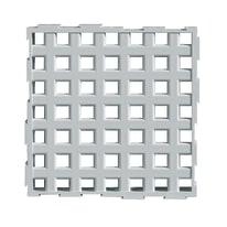 Modulo per griglia in abs forma quadrato L 10 x H 10 cm
