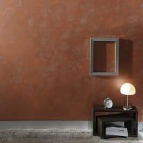 Pittura decorativa Metalli 2 l rame effetto cemento