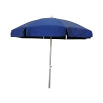 Ombrellone Ita 001 L 2 x P 2 m blu