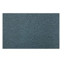 Zerbino in pvc grigio chiaro 75x120 cm