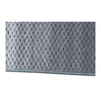 Tappeto Cucina antiscivolo Alice grigio 80x50 cm
