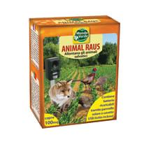 Repellente per uccelli e piccoli animali Animal Raus