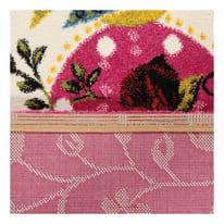 Tappeto Spring patch diamond multicolor 190x133 cm